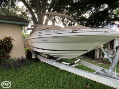 Sea Ray 280 BOWRIDER, 27', for sale - $25,500