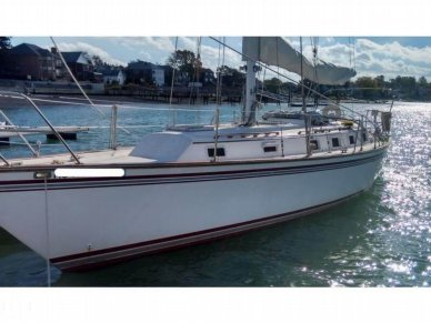 Endeavour E35, 35', for sale - $16,900