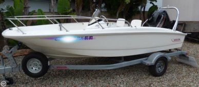 Boston Whaler 170 Super Sport, 17', for sale