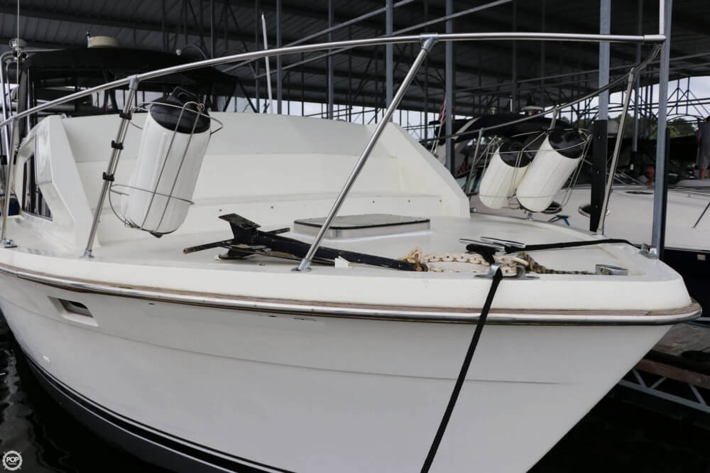 1975 Trojan boat for sale, model of the boat is F-36 Tri-Cabin & Image # 23 of 40