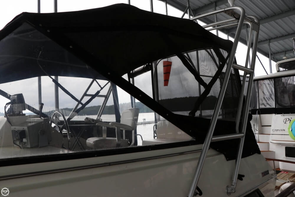 1975 Trojan boat for sale, model of the boat is F-36 Tri-Cabin & Image # 29 of 40