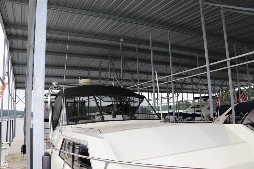 1975 Trojan boat for sale, model of the boat is F-36 Tri-Cabin & Image # 33 of 40