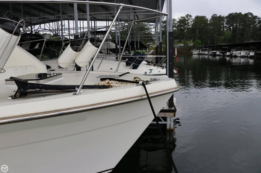 1975 Trojan boat for sale, model of the boat is F-36 Tri-Cabin & Image # 36 of 40