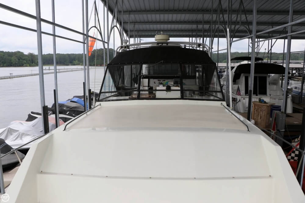 1975 Trojan boat for sale, model of the boat is F-36 Tri-Cabin & Image # 5 of 40