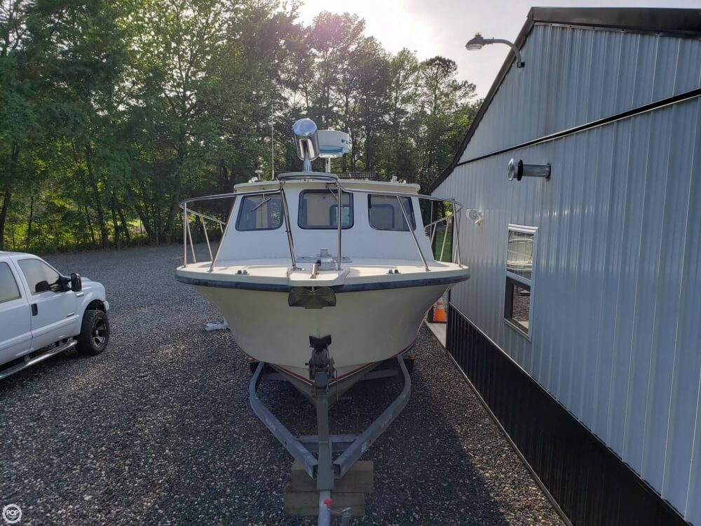 1989 Atlantic boat for sale, model of the boat is 27 & Image # 2 of 41