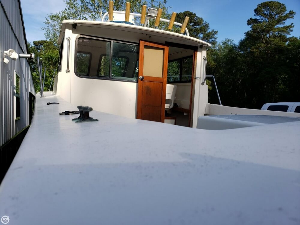 1989 Atlantic boat for sale, model of the boat is 27 & Image # 9 of 41