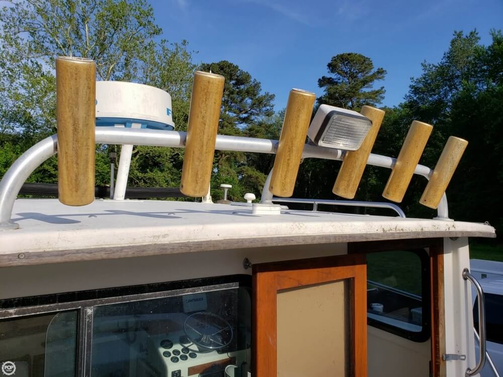 1989 Atlantic boat for sale, model of the boat is 27 & Image # 12 of 41