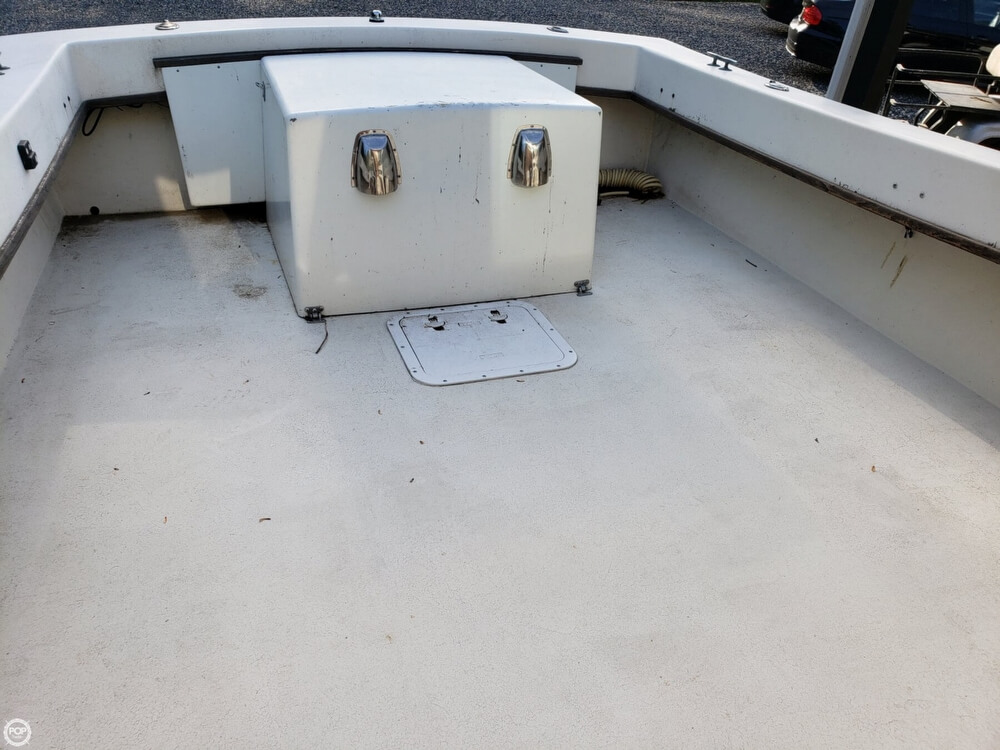 1989 Atlantic boat for sale, model of the boat is 27 & Image # 13 of 41