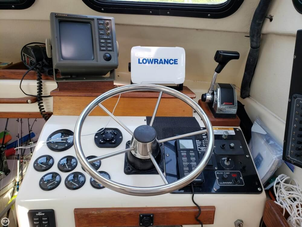 1989 Atlantic boat for sale, model of the boat is 27 & Image # 18 of 41
