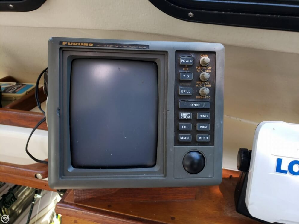 1989 Atlantic boat for sale, model of the boat is 27 & Image # 25 of 41