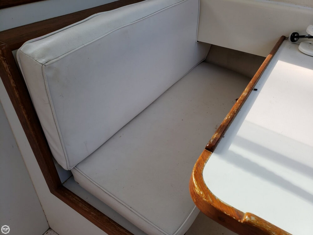 1989 Atlantic boat for sale, model of the boat is 27 & Image # 30 of 41