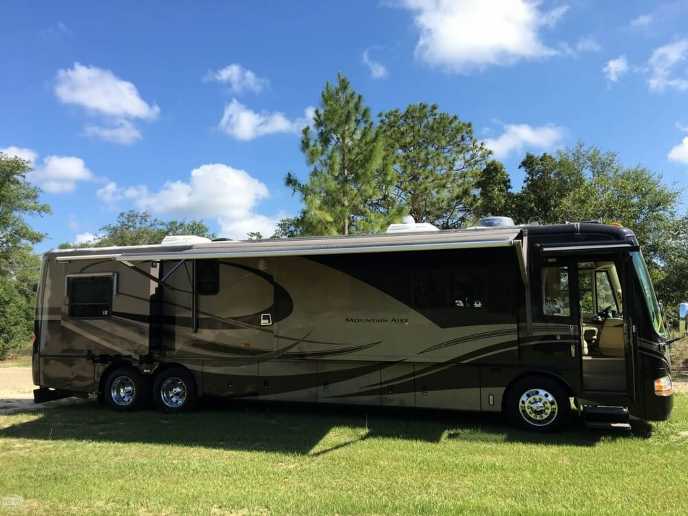 2006 Mountain Aire 4304 - #$LI_INDEX