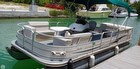 Tracker 22 Ft Party Barge