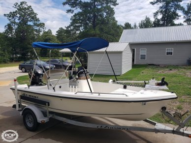 Key West 152 Sportsman, 15', for sale - $16,749