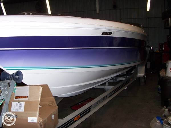 1994 Wellcraft boat for sale, model of the boat is Scarab Thunder & Image # 6 of 25