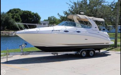 Sea Ray 320 Sundancer, 35', for sale - $88,000