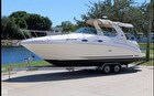2003 Sea Ray 320 Sundancer - #1
