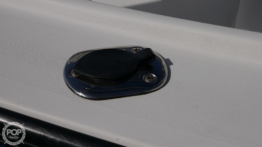 1976 Mako boat for sale, model of the boat is 23 & Image # 21 of 40