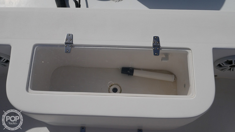 1976 Mako boat for sale, model of the boat is 23 & Image # 9 of 40