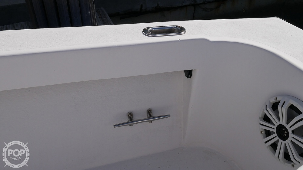1976 Mako boat for sale, model of the boat is 23 & Image # 27 of 40