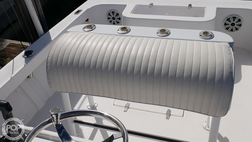 1976 Mako boat for sale, model of the boat is 23 & Image # 38 of 40