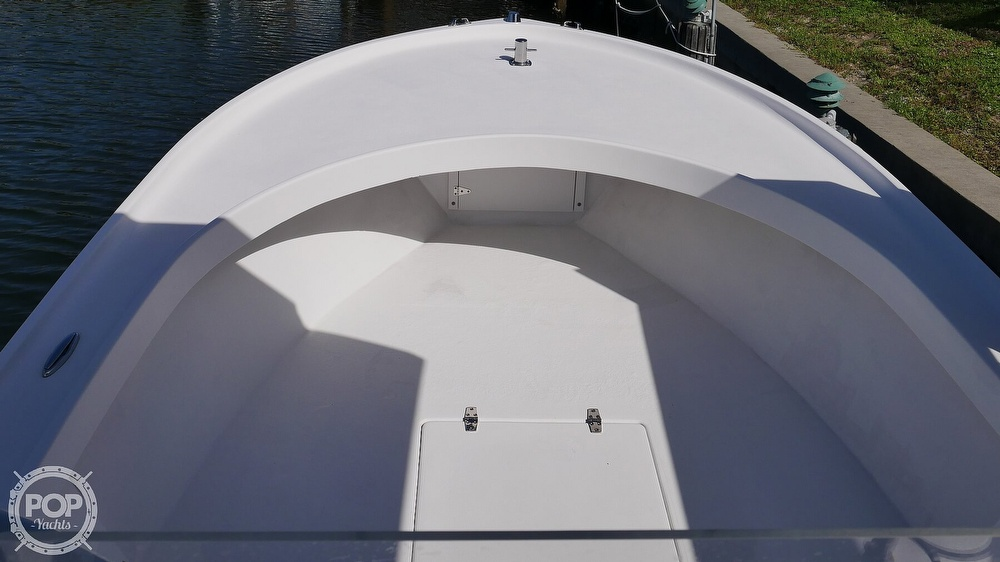 1976 Mako boat for sale, model of the boat is 23 & Image # 39 of 40