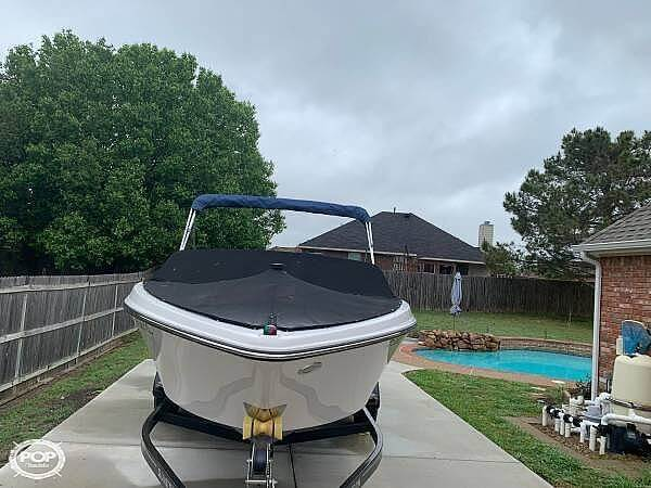 2018 Glastron boat for sale, model of the boat is 205 GTS & Image # 14 of 40