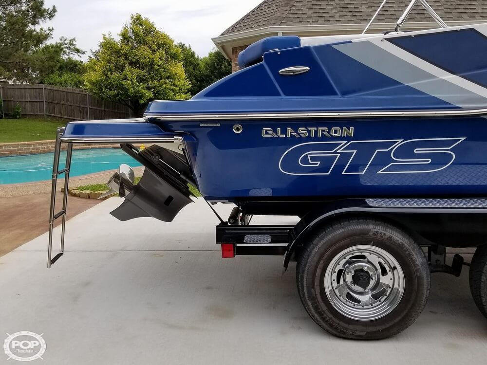 2018 Glastron boat for sale, model of the boat is 205 GTS & Image # 31 of 40
