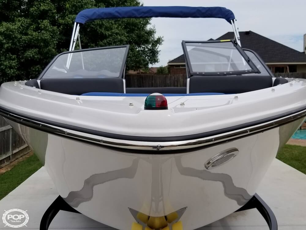 2018 Glastron boat for sale, model of the boat is 205 GTS & Image # 35 of 40