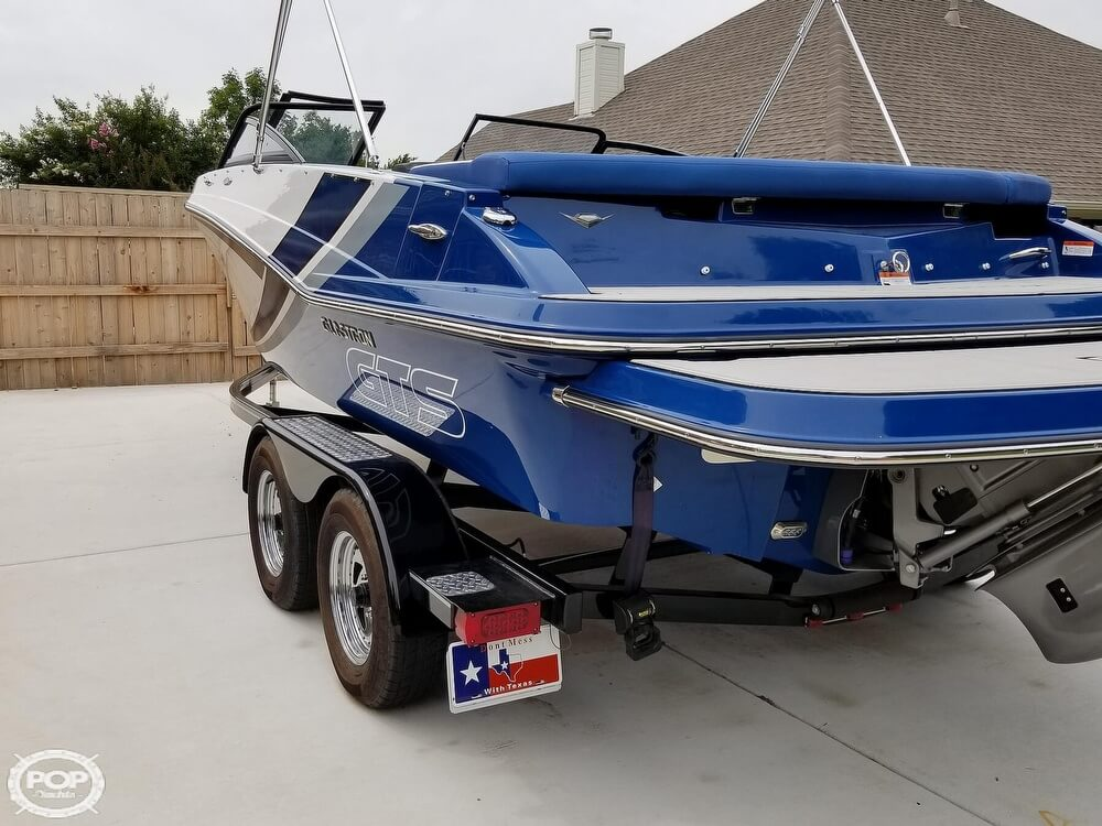 2018 Glastron boat for sale, model of the boat is 205 GTS & Image # 37 of 40