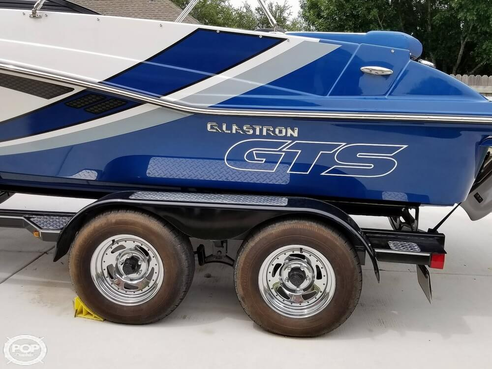 2018 Glastron boat for sale, model of the boat is 205 GTS & Image # 12 of 40