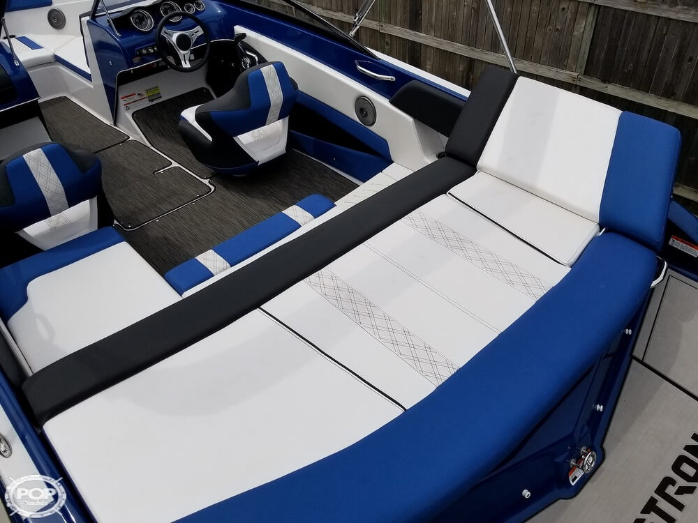 2018 Glastron boat for sale, model of the boat is 205 GTS & Image # 9 of 40