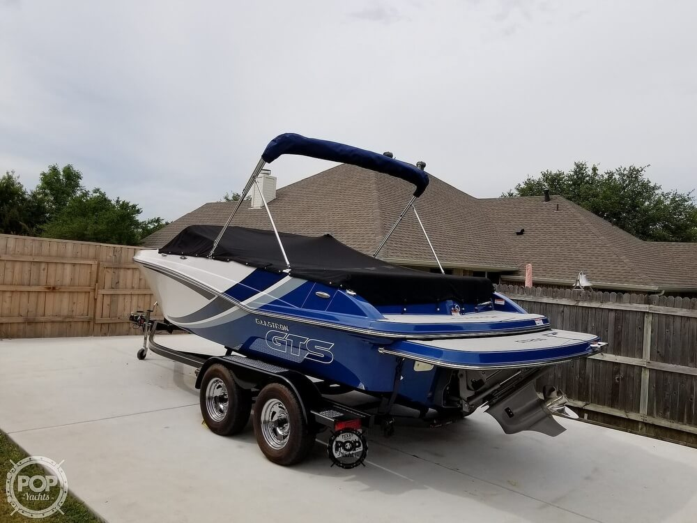 2018 Glastron boat for sale, model of the boat is 205 GTS & Image # 2 of 40
