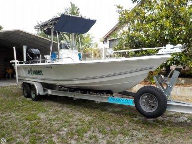 Sea Pro SV2400 CC, 23', for sale - $41,200