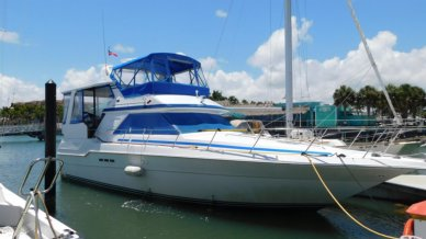 Sea Ray 440 Aft Cabin Re-Powered, 43', for sale