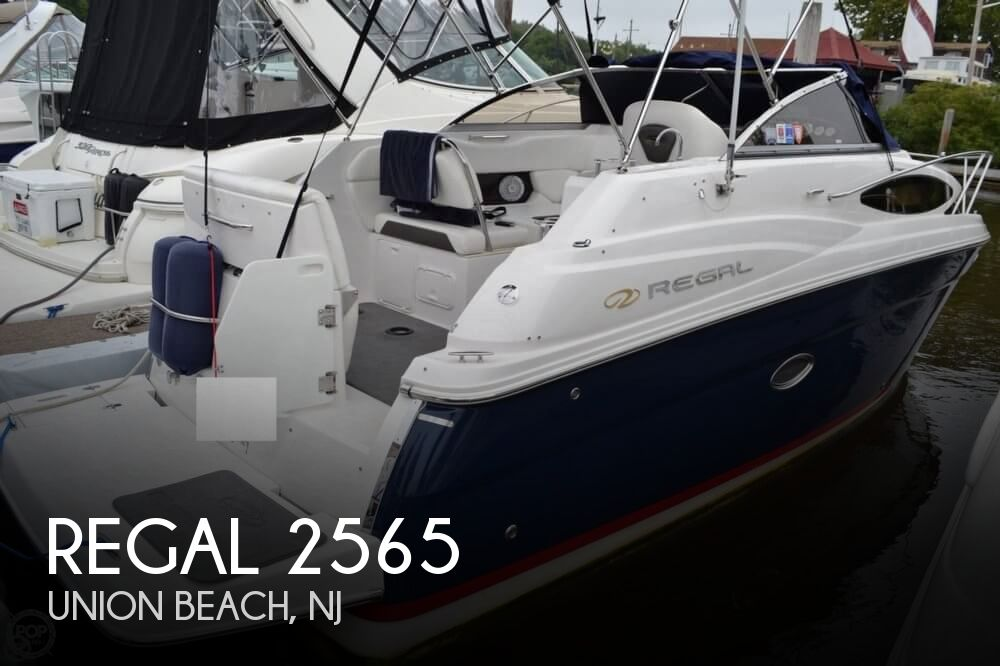 Used Regal 27 Boats For Sale by owner | 2008 Regal 27