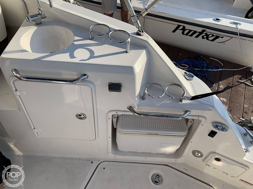 2008 Regal boat for sale, model of the boat is 2565 Window Express & Image # 28 of 40