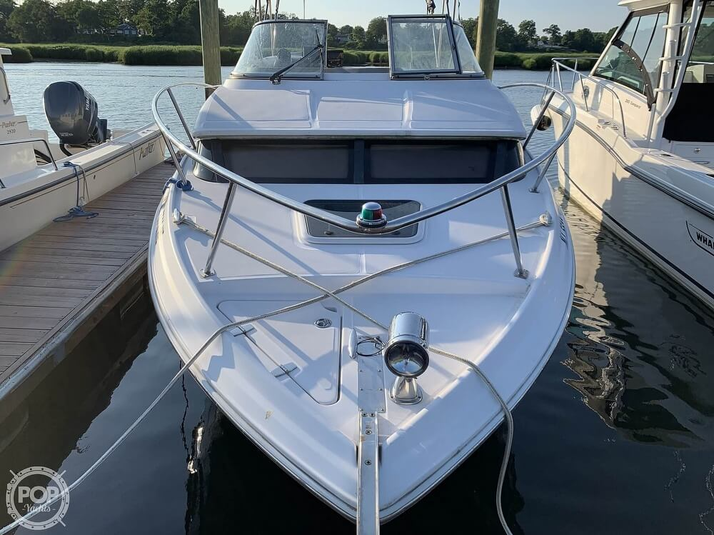 2008 Regal boat for sale, model of the boat is 2565 Window Express & Image # 3 of 40