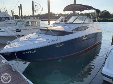 Regal 2565 Window Express, 27', for sale - $42,750