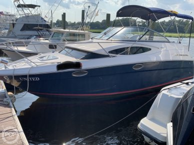 Regal 2565 Window Express, 27', for sale - $40,000