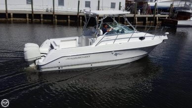 Aquasport 275 Explorer, 275, for sale