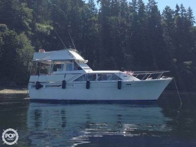 Pacemaker 40 Motor Yacht, 39', for sale - $27,500