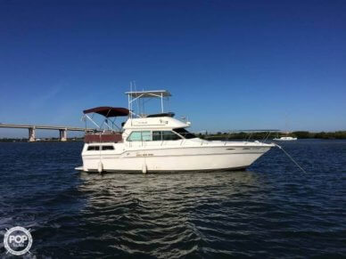 Sea Ray 360 Aft Cabin, 36', for sale - $27,500