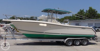 Pursuit 2870 CC, 28', for sale - $26,800