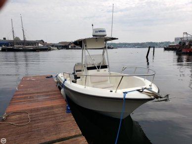 Hydra-Sports 212 CC Lightning Series, 20', for sale - $21,250