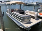 Bimini, Cleats - Fixed, Forward Seating