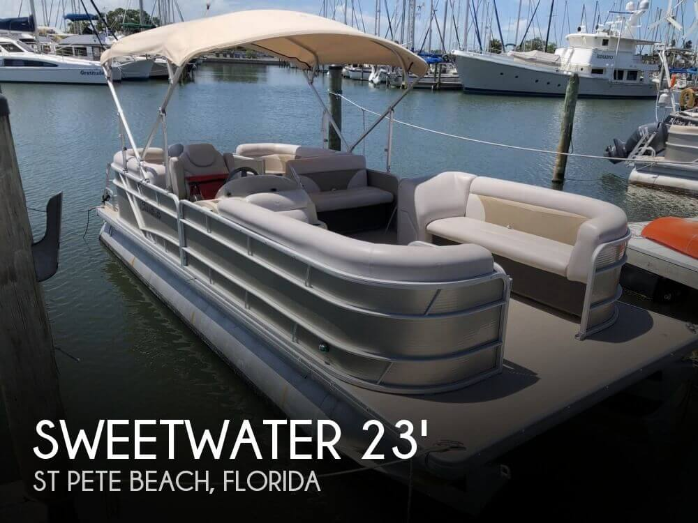 2017 SWEETWATER AP 235 RL for sale