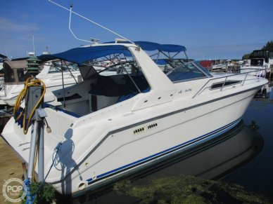 1993 Sea Ray 370 Sundancer - #1