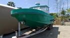 2012 25' Anderson Custom Boat