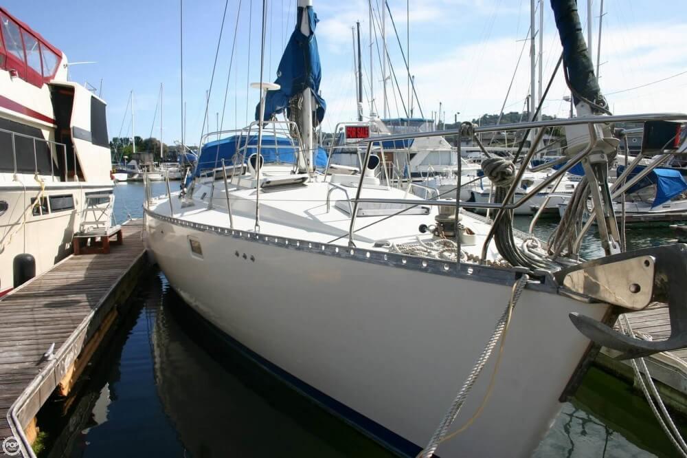 1991 Beneteau Oceanis 500 Prestige - #$LI_INDEX